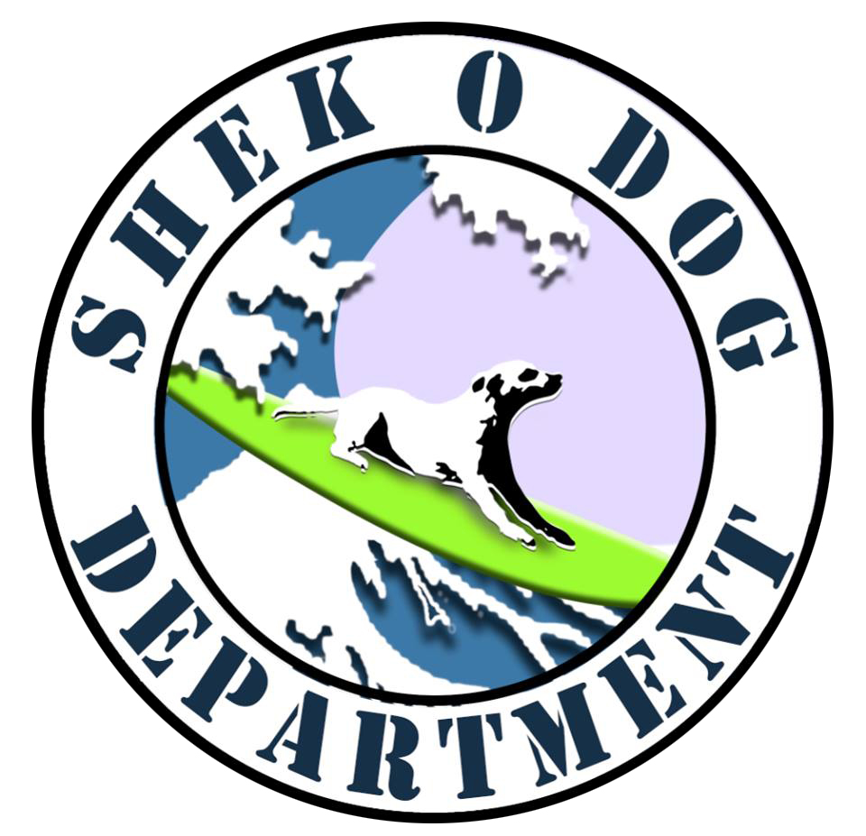 Shek O Dog Department