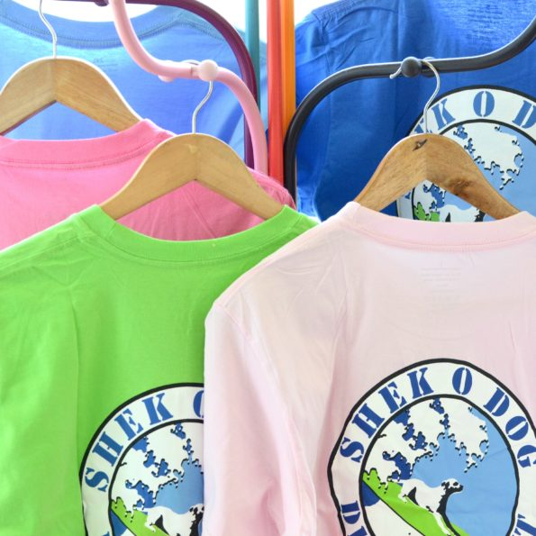 Shek O Dog Dpt T-Shirts