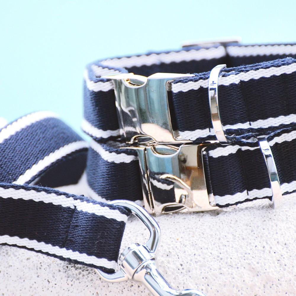 """""""Seaside"""" Collar (28 – 40cm)"""