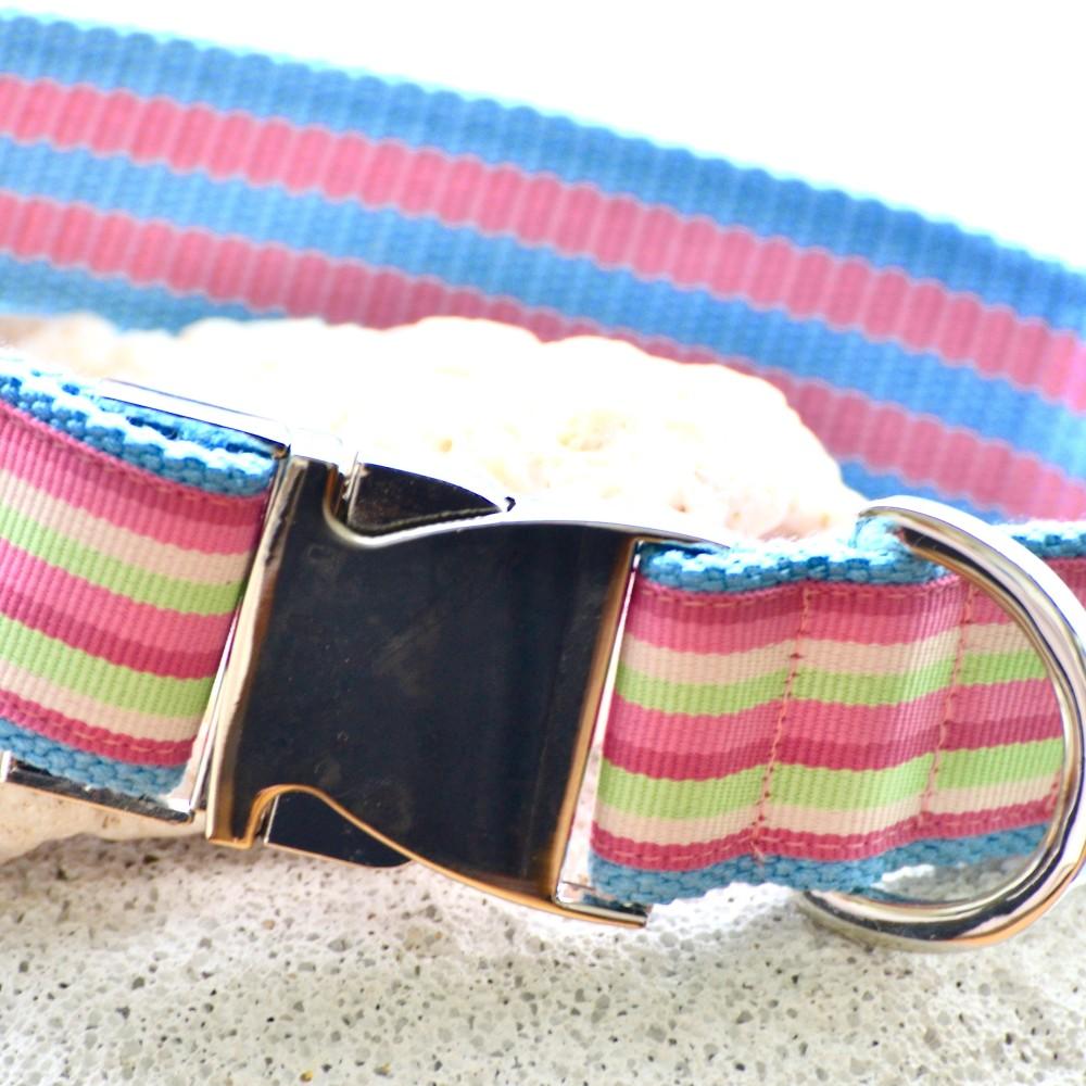 """Collar """"Summer Breeze"""" (35 – 45cm)"""