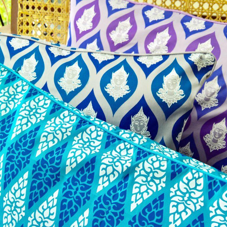 Euphoria Cushion Covers