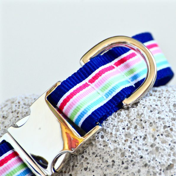 "Small Dog Collar ""Kahuna"" (25 – 35cm)"