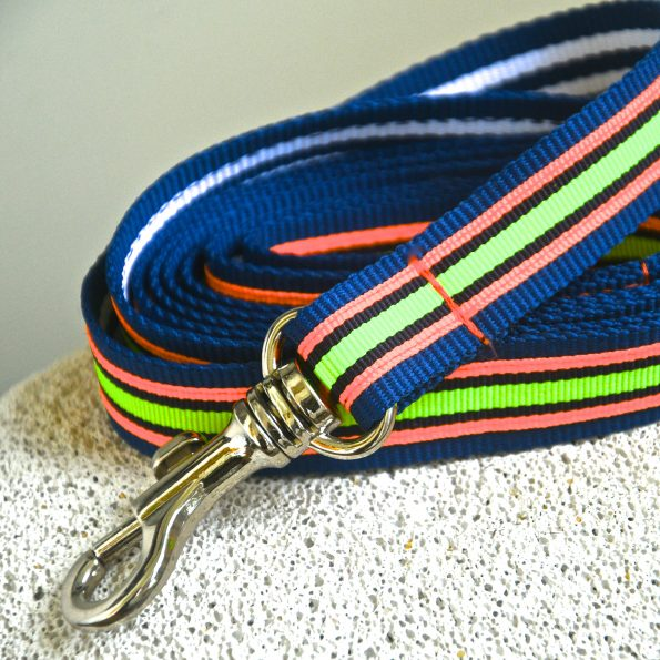 "Small Dog Leash ""Choppy"""