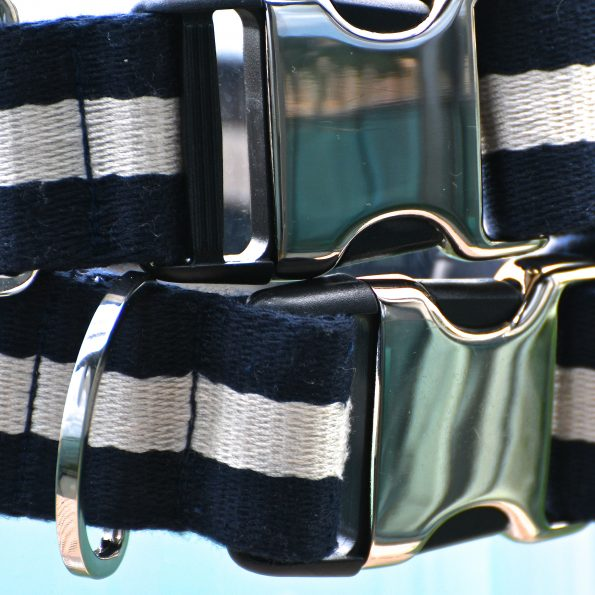 """Waterfront"" Collar (40 – 55cm)"