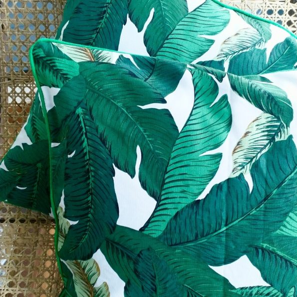 Tropical Wonder Cushion Covers (50×50 / 60×60)