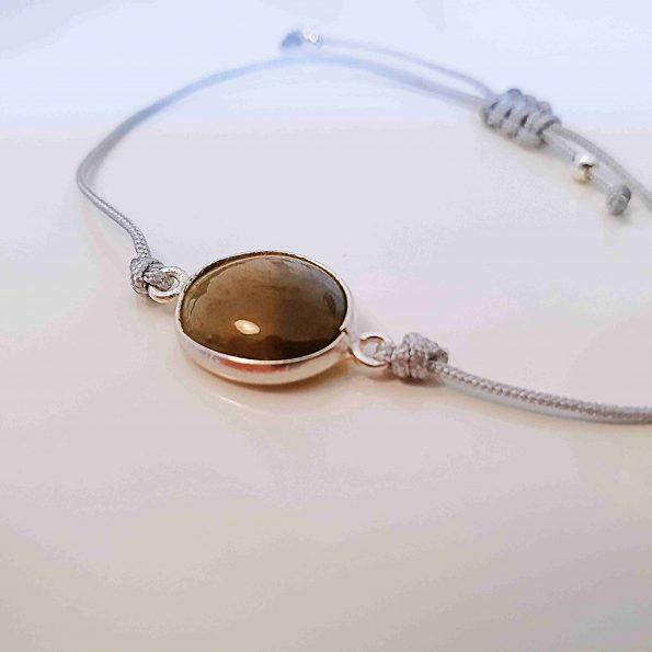 Charity Bracelet – Labradorite