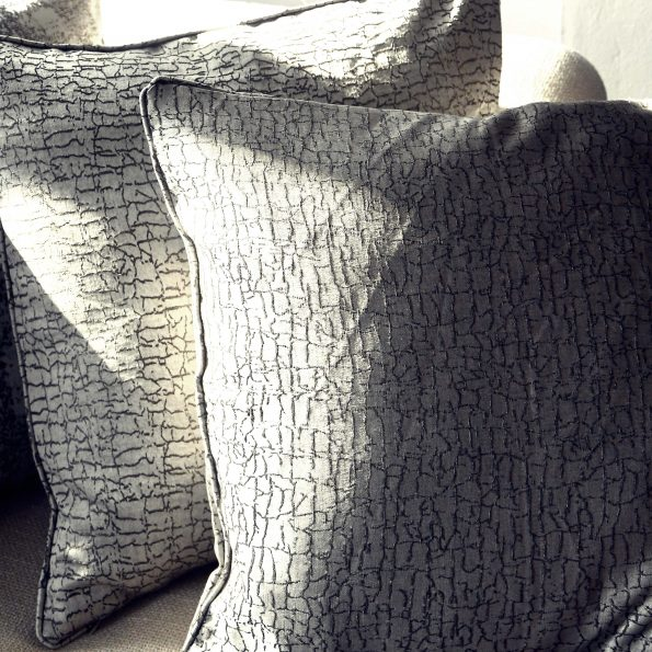 Cushion Covers / Stone