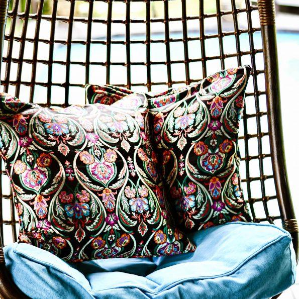 Cushion Covers / Paradise